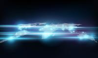 世界のネットワークのスピード