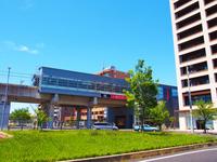 流山セントラルパーク駅