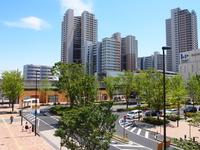 柏の葉キャンパス駅