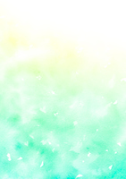 水彩テクスチャ