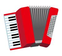 アコーディオン -楽器
