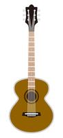 アコースティックギター 楽器