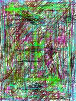 抽象的バックグランド