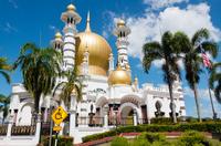 ウブディアモスク