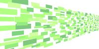 新緑 ネットワーク テクノロジー 背景