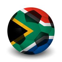 南アフリカ サッカー 国 アイコン