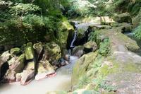 世界遺産 関吉の疏水溝