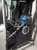 福祉車両 車椅子仕様車