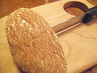 パンとナイフ