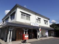 近鉄名張駅舎