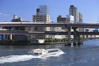 隅田川水上ボート