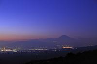 沼津市夜景