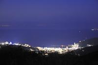 熱海市夜景