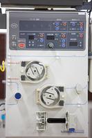 血液透析機