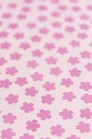 桜模様のバックグラウンド