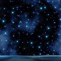 銀河のオアシス