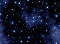 遥かなる銀河