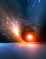 ブラックホールと宇宙