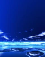 無限宇宙と空