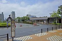 JR鶴岡駅 駅舎