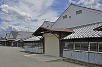 JA全農山形鶴岡倉庫