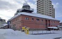 小樽運河工藝館