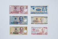 ベトナム紙幣