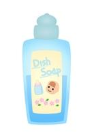 赤ちゃん用洗剤
