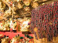 新宿 花園神社の酉の市