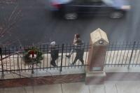 アメリカ ボストン 街並み