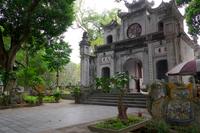 ベトナムの道教寺院