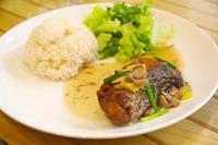 ベトナムの魚料理