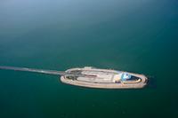 世界最長の港珠澳大橋
