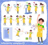 flat type Childminder men_complex