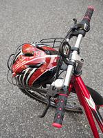 子供用自転車 ハンドル