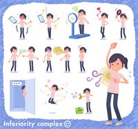 flat type chiropractor women_complex