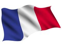 フランス  国 旗 アイコン