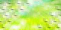 新緑 緑 幾何学 背景