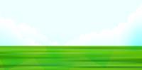 新緑 草原 緑 背景