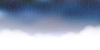 空 曇り 梅雨 背景