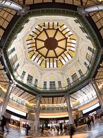 東京駅 丸の内南口のドーム