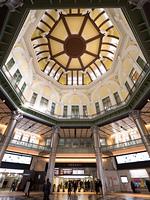 東京駅 丸の内北口のドーム