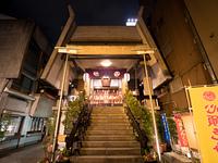 新橋 烏森神社