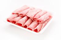 豚肩ローススライス(冷凍)