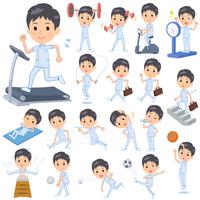 chiropractor men_exercise
