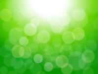 緑 光 キラキラ 背景