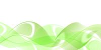 新緑 波 緑 背景