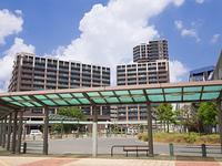 埼玉県 三郷中央駅
