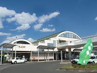 埼玉県 新三郷駅