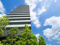 埼玉県 新三郷の高層マンション